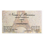 Eiffel Tower by Georges Pierre Seurat Business Card
