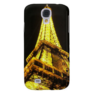 Eiffel Tower Galaxy S4 Covers