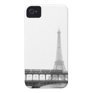 Eiffel Tower iPhone 4 Case