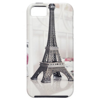 Eiffel tower iPhone 5 cover