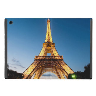 Eiffel Tower Case For iPad Mini