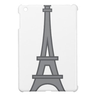 Eiffel Tower Case For The iPad Mini