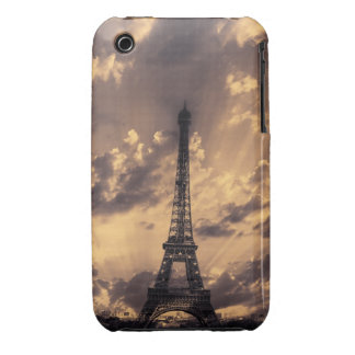 Eiffel tower casemate cases Case-Mate iPhone 3 cases
