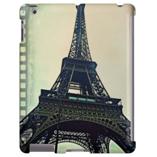 Eiffel Tower-Color
