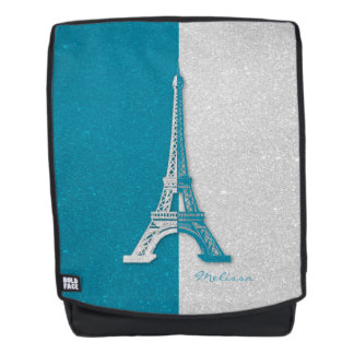 Eiffel Tower | Cool Gifts Backpack