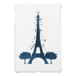 Eiffel tower cover for the iPad mini