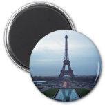 Eiffel Tower @ dawn - magnet