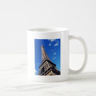 Eiffel Tower France Travel Photography Coffee Mug