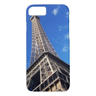 Eiffel Tower France Travel Photography iPhone 7 Case