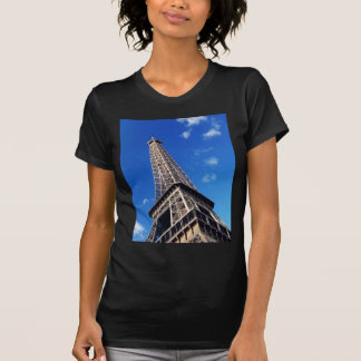 Eiffel Tower France Travel Photography T-Shirt