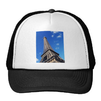 Eiffel Tower France Travel Photography Trucker Hat