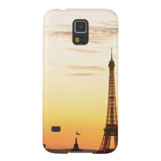 Eiffel tower galaxy s5 cover