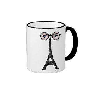 Eiffel Tower Gift Mug