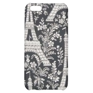 Eiffel Tower I phone case iPhone 5C Covers
