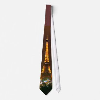 Eiffel Tower (Image) Neck Tie