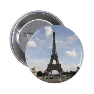 Eiffel Tower in Paris Pins