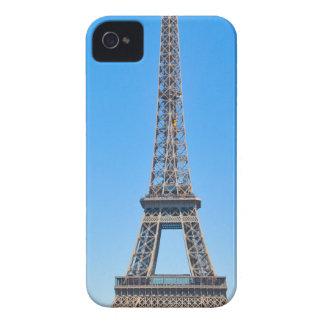 Eiffel Tower in Paris, France iPhone 4 Case-Mate Case