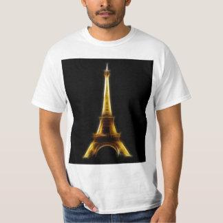 Eiffel Tower in Paris France T-Shirt
