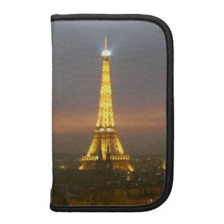 Eiffel Tower in Paris Organizers