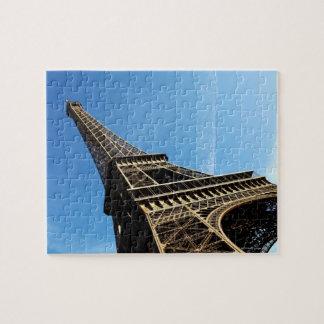 eiffel tower in PARIS Puzzle