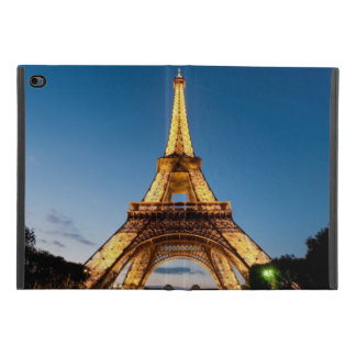 Eiffel Tower iPad Mini 4 Case