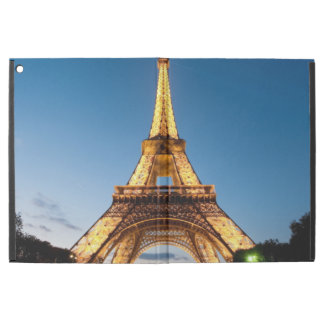 "Eiffel Tower iPad Pro 12.9"" Case"