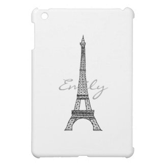 Eiffel Tower iPad Speck Case Cover For The iPad Mini