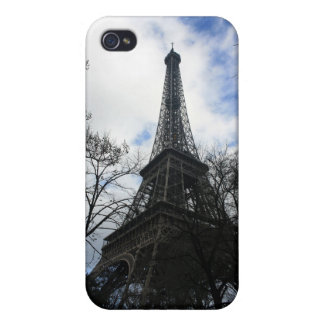 Eiffel Tower iPhone4 Cover
