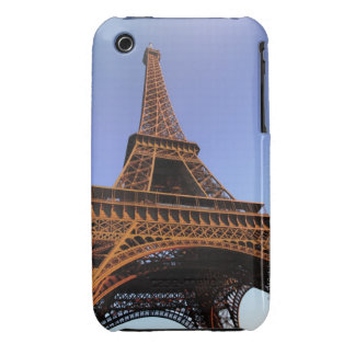 eiffel tower iPhone 3 Case-Mate cases