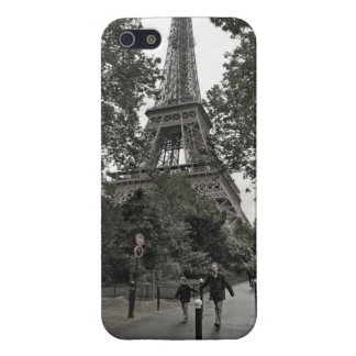 Eiffel Tower iPhone 4/4S, 5/5S/5C Case