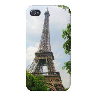 Eiffel Tower IPhone 4/4S Case