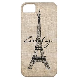 Eiffel Tower iPhone 5 Case
