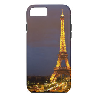 Eiffel Tower iPhone 7 Case