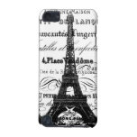 Eiffel Tower iPod Touch 5G Cases