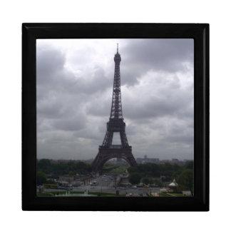 Eiffel Tower Jewelry/Gift Box