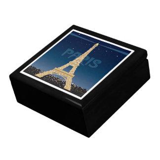 Eiffel Tower large gift box