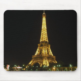 Eiffel Tower Mouse Pads