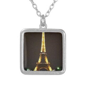 Eiffel Tower Jewelry