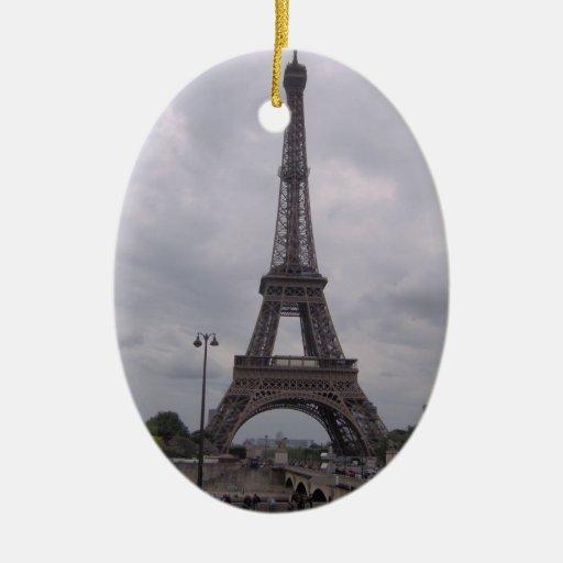 Eiffel Tower - Ornament