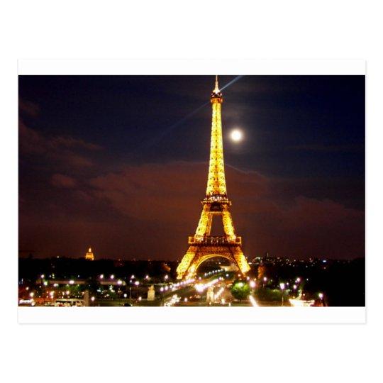 Eiffel_Tower_Paris_06 Postcard