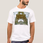 Eiffel Tower Paris 1900 Exposition Universelle T-Shirt