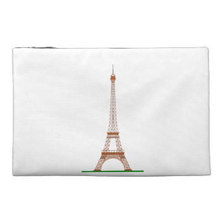 Eiffel Tower, Paris Travel Accessories Bags