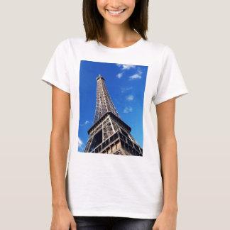 Eiffel Tower Paris Europe Travel T-Shirt