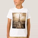 Eiffel Tower Paris Exposition Universelle 1900 T-Shirt