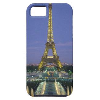Eiffel Tower Paris France 2 iPhone 5 Cases