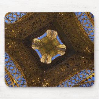 Eiffel Tower, Paris, France 2 Mouse Pad
