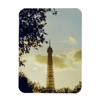 Eiffel Tower, Paris, France 4 Magnet