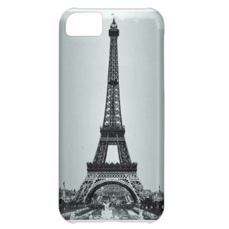 Eiffel Tower Paris France Case For iPhone 5C