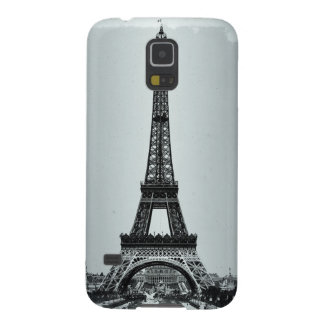 Eiffel Tower Paris France Galaxy S5 Cover