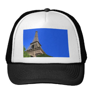 Eiffel Tower, Paris France Trucker Hat